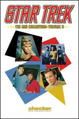 Star Trek: v. 5 (Paperback)