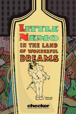 Little Nemo in Slumberland: v. 1 (Hardback)