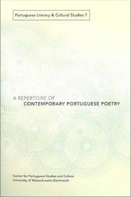 A Repertoire of Contemporary Portuguese Poetry (Paperback)