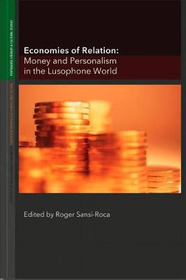 Economies of Relation (Paperback)