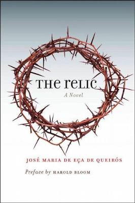 The Relic: A Novel (Paperback)