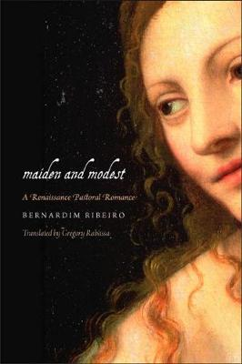 Maiden and Modest (Hardback)