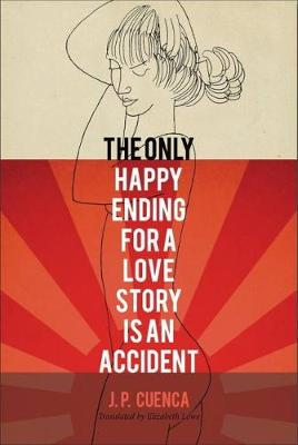 The Only Happy Ending for a Love Story Is an Accident (Paperback)