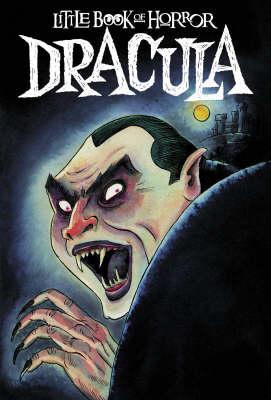 Little Book Of Horror: Dracula (Hardback)