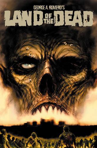Land of the Dead (Hardback)