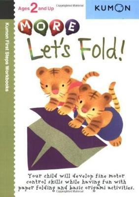 More Let's Fold! (Paperback)