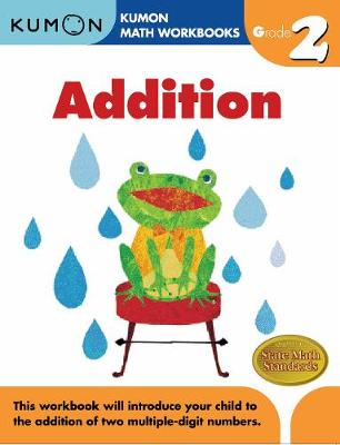 Grade 2 Addition (Paperback)