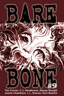 Bare Bone #9 (Paperback)