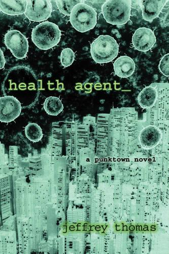 Health Agent (Paperback)