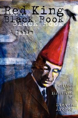 Red King Black Rook (Paperback)
