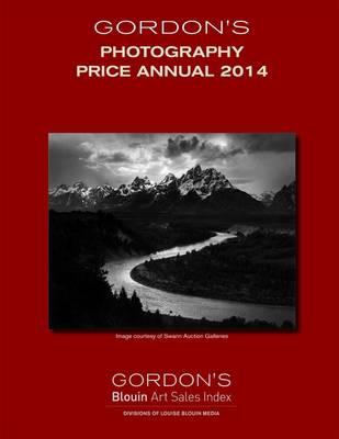 Gordon's Photography Price Annual - 2014 (Paperback)