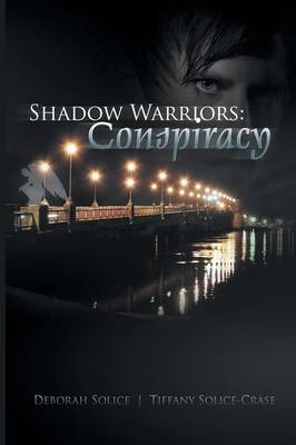 Shadow Warriors: Conspiracy (Paperback)