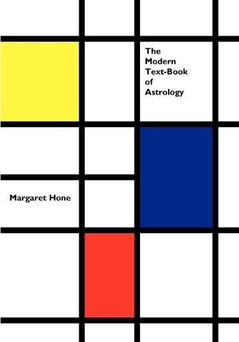 The Modern Text-Book of Astrology (Paperback)