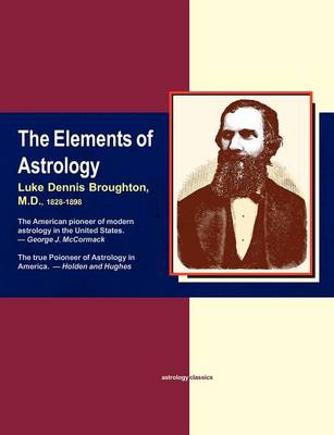 Elements of Astrology (Paperback)