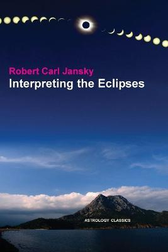 Interpreting the Eclipses (Paperback)