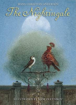 The Nightingale (Hardback)