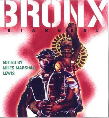 Bronx Biannual Vol.1 (Paperback)