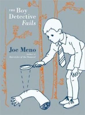 The Boy Detective Fails (Paperback)