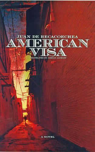 American Visa (Paperback)