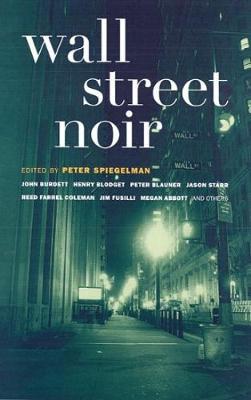 Wall Street Noir - Akashic Noir (Paperback)