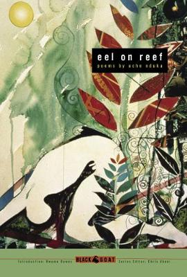 Eel On Reef (Paperback)
