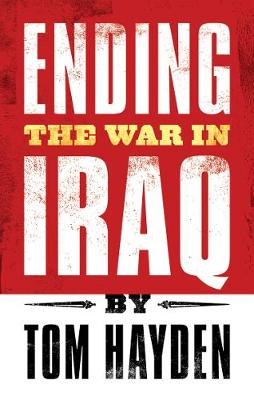 Ending The War In Iraq (Paperback)