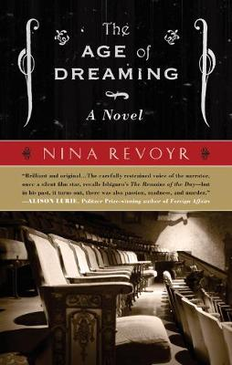The Age Of Dreaming (Paperback)