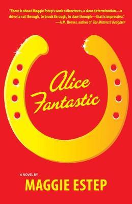 Alice Fantastic (Paperback)