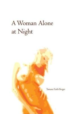 A Woman Alone at Night (Paperback)