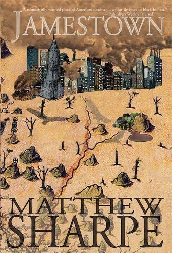 Jamestown: A Novel (Hardback)
