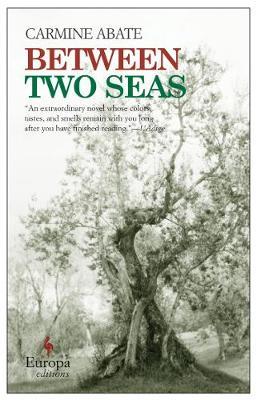 Between Two Seas (Paperback)