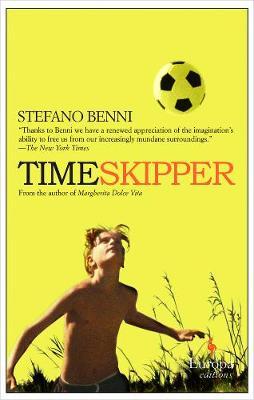 Timeskipper (Paperback)