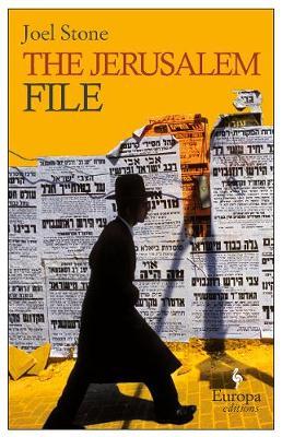 The Jerusalem File (Paperback)