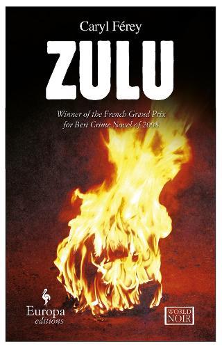 Zulu (Paperback)