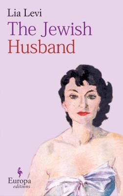 The Jewish Husband (Paperback)