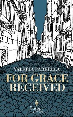 For Grace Received (Paperback)