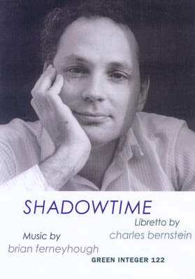 Shadowtime (Paperback)