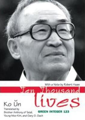 Ten Thousand Lives (Paperback)