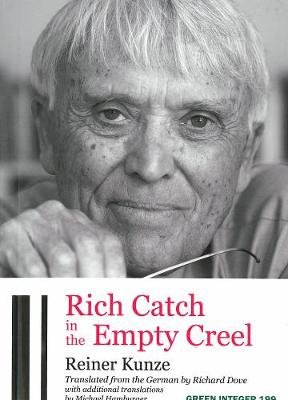 Rich Catch In The Empty Creel: Poems from Five Decades (Paperback)