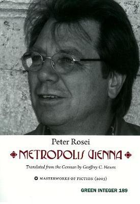Metropolis Vienna (Paperback)
