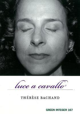 Luce A Cavallo (Paperback)