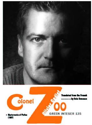 Colonel Zoo (Paperback)