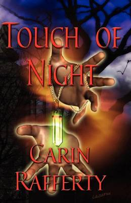 Touch of Night (Paperback)