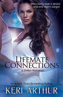 Lifemate Connections (Paperback)