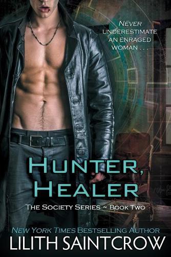 Hunter, Healer (Paperback)
