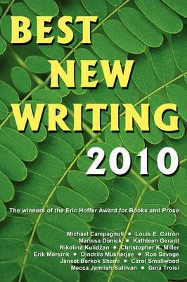 Best New Writing 2010 (Paperback)