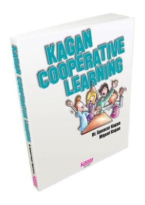 Cooperative Learning: Structures - Kagan MiniBook (Hardback)
