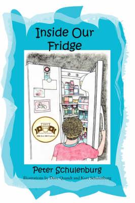 Inside Our Fridge (Paperback)