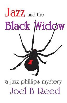 Jazz and the Black Widow (Paperback)
