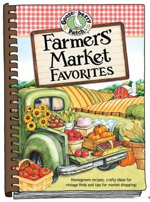 Farmers' Market Favorites - Everyday Cookbook Collection (Hardback)